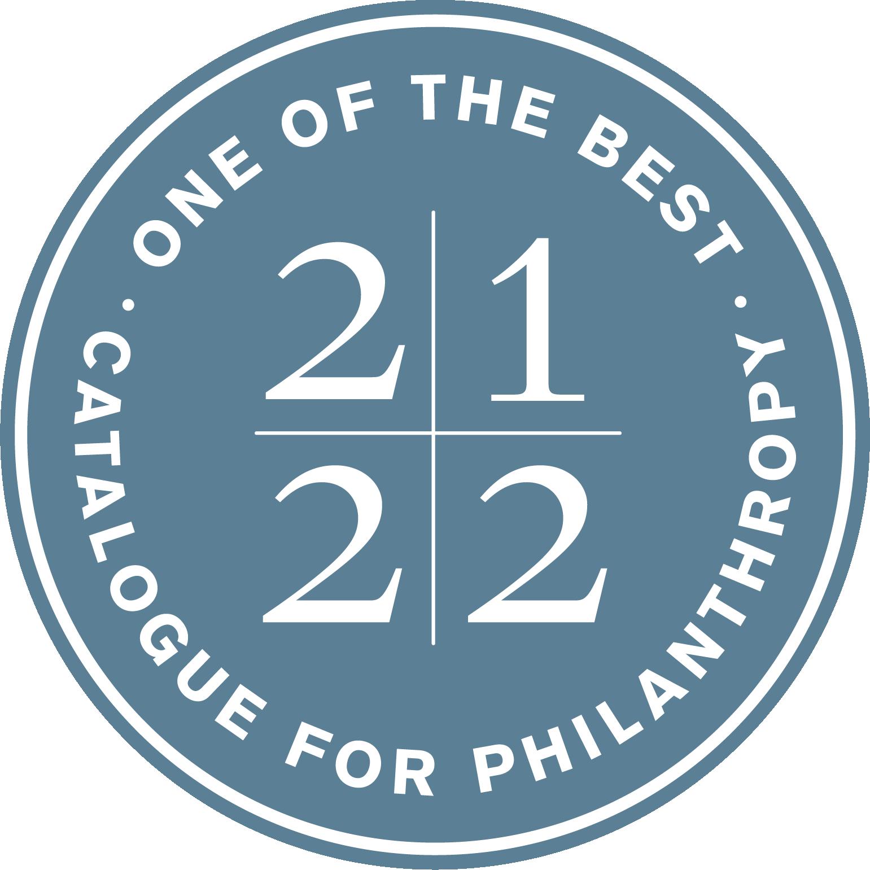 Catalogue For Philanthropy